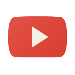 YouTube icon to play 50th Anniversary Celebration